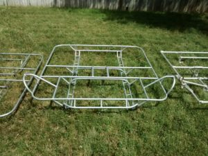 RAFT FRAMES – IDAHO ADVENTURE GEAR